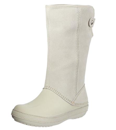 A A bota blanca