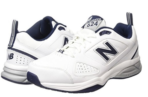 New BalanceMX624WN4