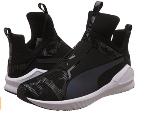 Puma Fierce Swan Wn's