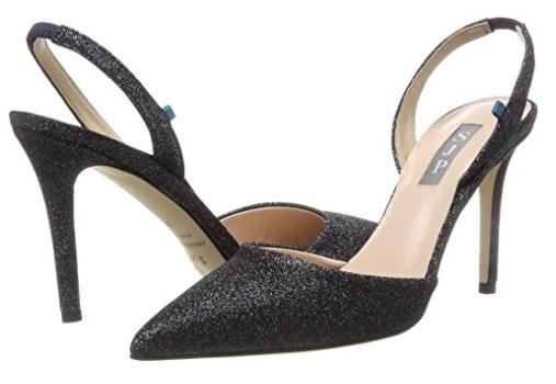 SJP by Sarah Jessica Parker Bliss 90, Zapatos de Talón