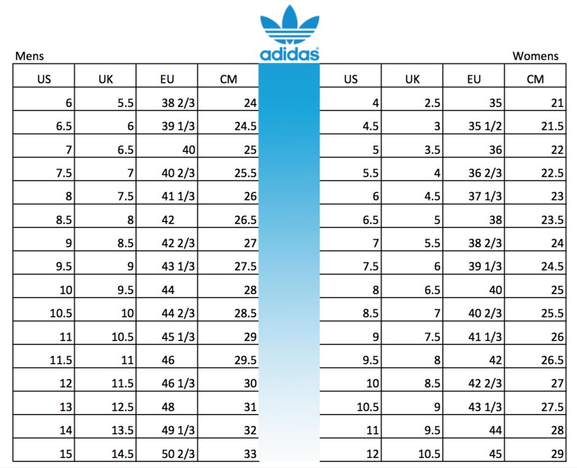 estudiar perjudicar Camarada  talla zapatillas adidas niño - 59% descuento - gigarobot.net