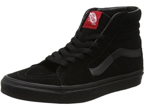 Vans U Sk8-Hi black