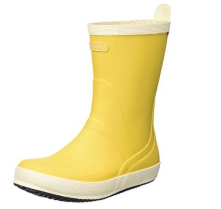 viking amarilla