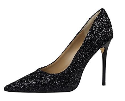 Zapatos De BIGTREE