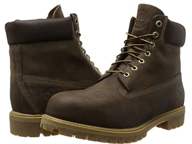 Botas impermeables Timberland
