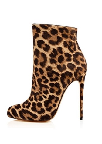 Botin leopardo