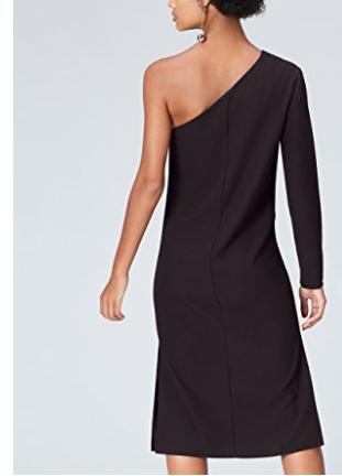 FIND Vestido Asimétrico
