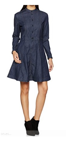 G-STAR RAW Core Flare Dress