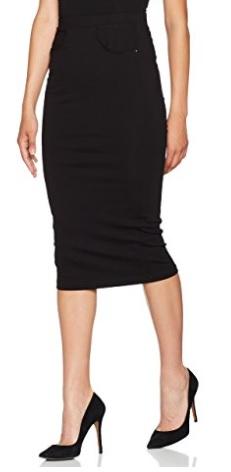 G-STAR RAW Erryn Slim Skirt, Falda para Mujer