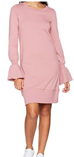 Vila Vimista Sweat Dress