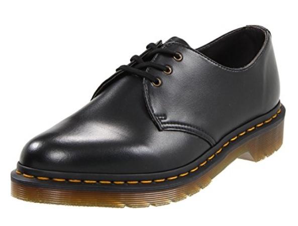 Zapatos con cordones Dr Martens