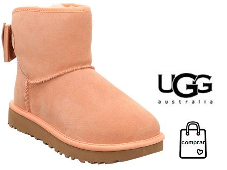UGG® Satin Bow Mini EUR 178,42 - EUR 209,95