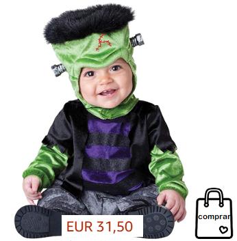 Frankestein Baby