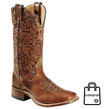 Soul Riebel Boots (Ver precio)