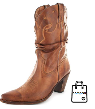 Mayura Boots (Ver precio)