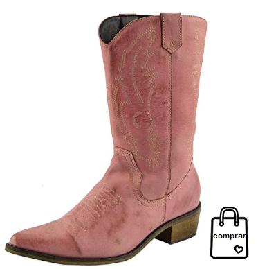 Kick Boots /Ver precio)