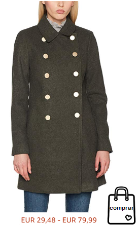 Only Onldarice Wool Coat