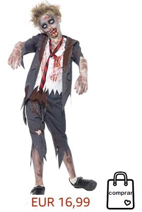 Colegial zombi